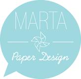 Marta Paper Design